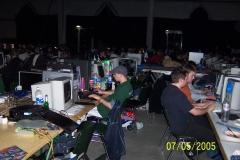 NorthCon - 2005