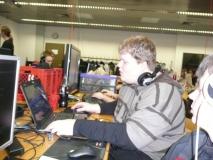 TUHH Lan - 28.11.2008